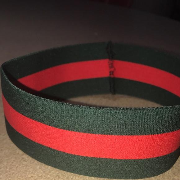 53f40c21502 Handmade Gucci Inspired Headband